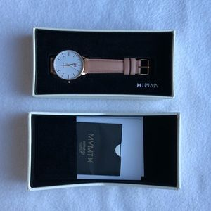 "MVMT ""Rodeo"" Women's Watch"